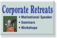 Corporate Retreats | 18 Leadership Lessons