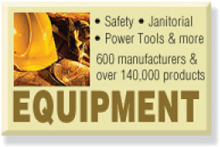Safety Equipment | Diversity Supplier