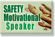 Safety Motivational Speaker | The Safety Doctor