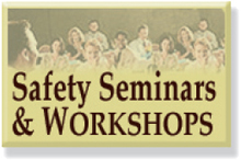 Safety Seminars & Workshops | Keynote Speaker